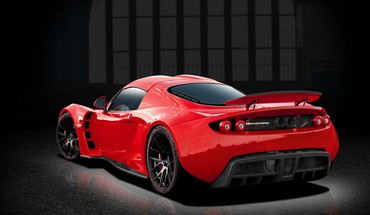 Cars hennessey venom HD wallpaper