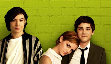 Perks of being a wallflower ezra miller HD wallpaper