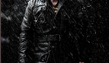 The Dark Knight Rises Tom Hardy oeuvre  HD wallpaper