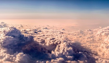 Clouds nature atmosphere heaven skyscapes skies HD wallpaper