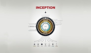 Movies inception machines dreams spheres HD wallpaper