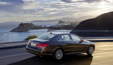 Voitures 2014 mercedes automobiles Benz Classe E  HD wallpaper