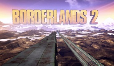Video games borderlands 2 HD wallpaper