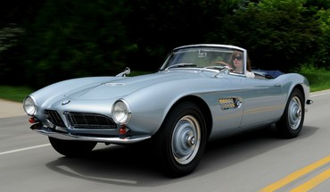 Bmw 507 Automobiliai  HD wallpaper