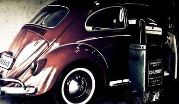 Beetles automobiliai  HD wallpaper