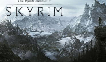 3d the elder scrolls v skyrim video games HD wallpaper