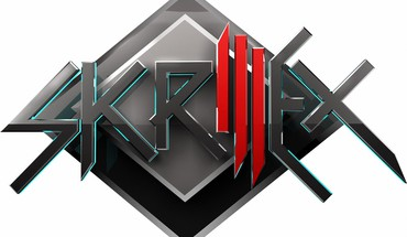 Broken dubstep skrillex logo dub step HD wallpaper