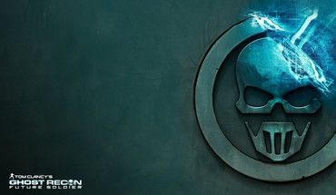 PC Ghost Recon ateities karys  HD wallpaper