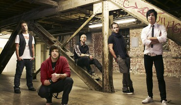 Simple plan HD wallpaper