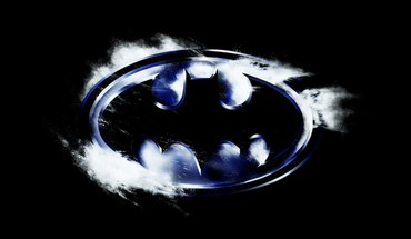 Batman dc comics returns logo HD wallpaper