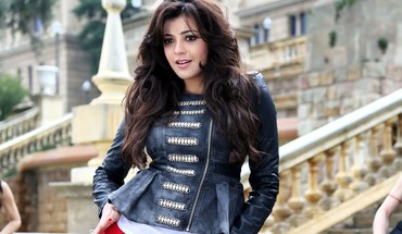 Kajal agarwal s HD wallpaper