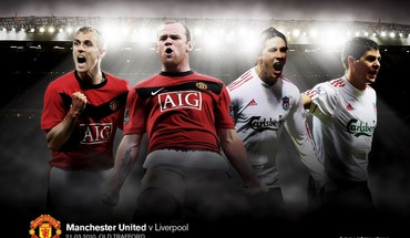 Old Trafford Fußballstars Teams Legende Spieler  HD wallpaper
