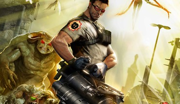 Videospiele serious sam  HD wallpaper