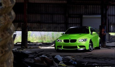 BMW sports  HD wallpaper