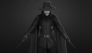 Weapons grayscale v for vendetta knives blades HD wallpaper