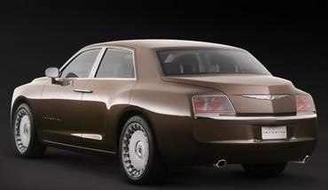 Cars concept art 2006 chrysler imperial HD wallpaper