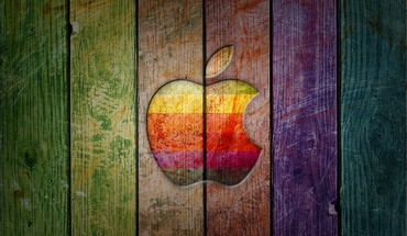 Apples HD wallpaper
