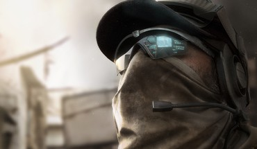 Jeux vidéo Tom Clancy Ghost Recon Future Soldier  HD wallpaper