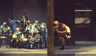 Garrys mod Half-Life 2 Team Fortress  HD wallpaper