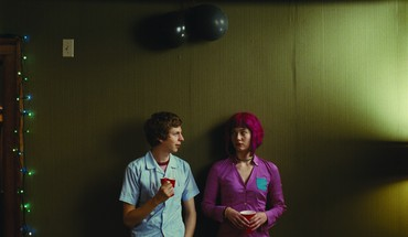 Scott Pilgrim vs Pasaulio michael Cera  HD wallpaper