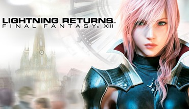 Final fantasy xiii lightning pink hair video games HD wallpaper