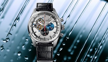 Watches zenith hi-tech HD wallpaper