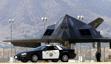 Aircraft f-117 nighthawk HD wallpaper