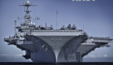 Uss george washington aircraft carrier HD wallpaper