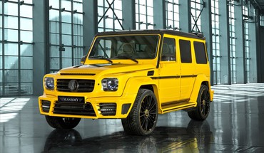 Voitures AMG tuning mercedes MANSORY G65  HD wallpaper