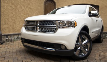 Cars dodge suv HD wallpaper