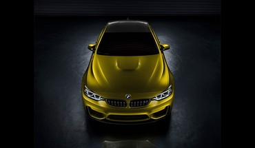 Bmw concept m4 cars coupe static HD wallpaper