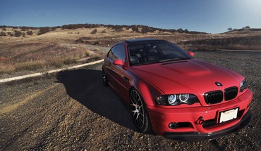 Bmw cars outdoors vehicles m3 e46 HD wallpaper