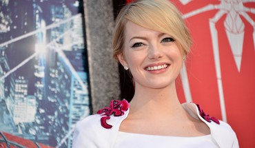 Blondes women actress emma stone faces HD wallpaper