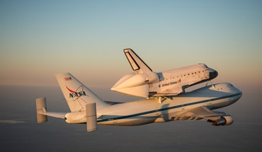 Aircraft nasa space shuttle endeavour HD wallpaper