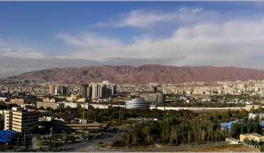 Iran tabriz  HD wallpaper