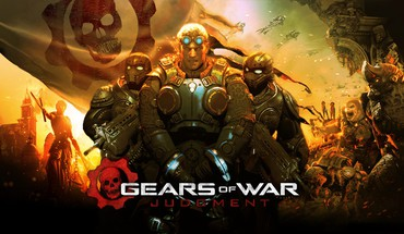 Video Spiele gears of war  HD wallpaper
