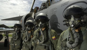 Colombia vehicles colombian airforce marines weaponry armed HD wallpaper