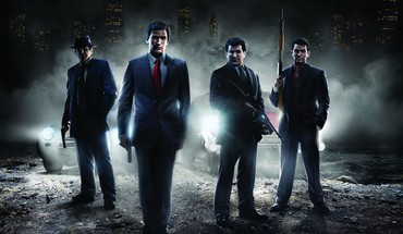 Mafia 2  HD wallpaper