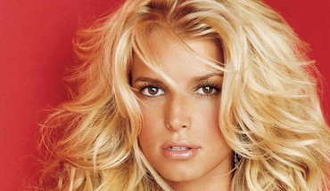 Jessica simpson HD wallpaper