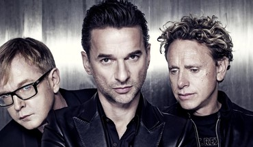 Depeche mode men music bands HD wallpaper