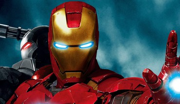 Iron Man 2  HD wallpaper