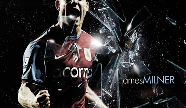 villa Football  HD wallpaper