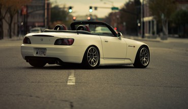Honda s2000 jdm japanese domestic market cars convertible HD wallpaper