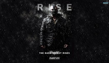 Batman The Dark Knight Rises  HD wallpaper