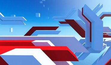 Abstract video games mirrors edge HD wallpaper