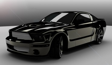 Cobra charger HD wallpaper