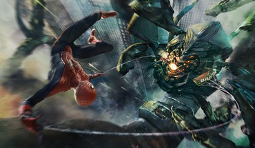 Comics Marvel les films de amazing spiderman  HD wallpaper
