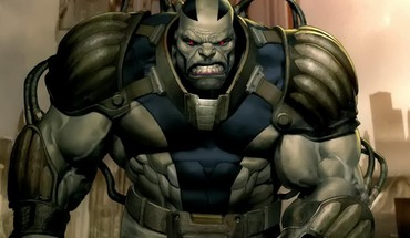 Comics Marvel apocalypse (comics personnage)  HD wallpaper