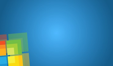 Microsoft windows 8 simple base colours clean metro HD wallpaper