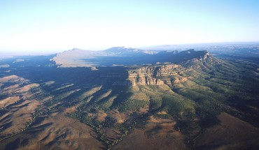Flinders Ranges  HD wallpaper